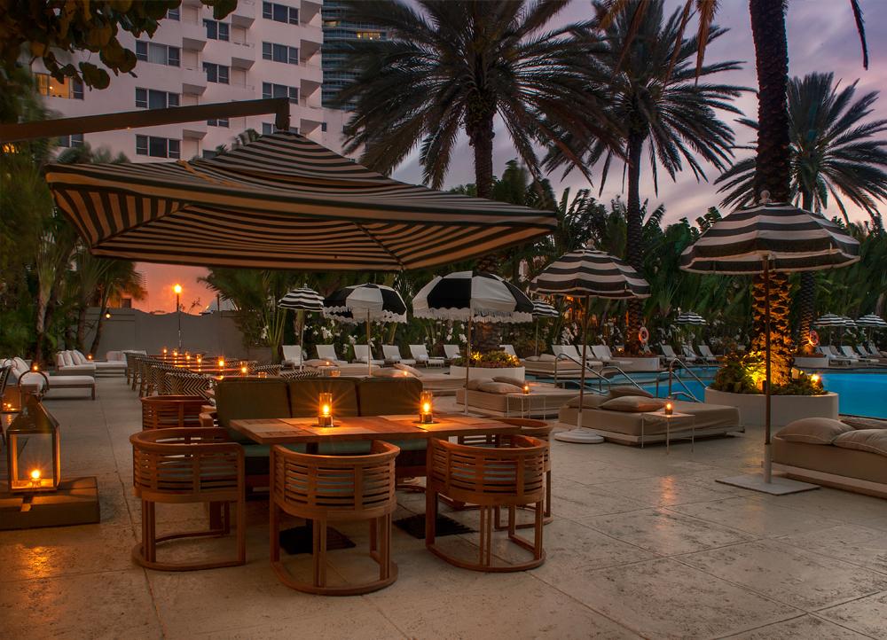 the raleigh hotel miami beach fl gds companies. Black Bedroom Furniture Sets. Home Design Ideas